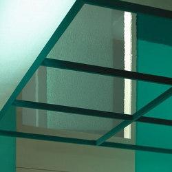 Sonderqualitäten Spiegeleffektfolie | Folien | Hornschuch