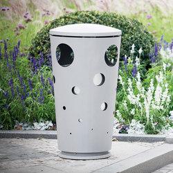 swissbin Cubo de basura | Cubos de basura | mmcité
