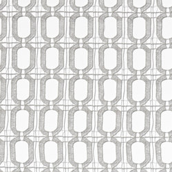EMILIA - 01 SILVER | Curtain fabrics | Nya Nordiska
