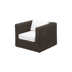 Havana Modular Lounge Chair | Gartensessel | Gloster Furniture