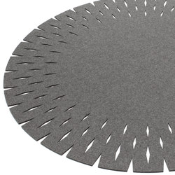 Rug Grate round | Rugs / Designer rugs | HEY-SIGN