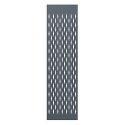 Curtain Grate | Panel glides | HEY-SIGN
