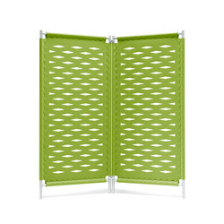 Room divider Grate | Folding screens | HEY-SIGN