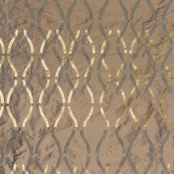 RIALTO - 21 CAPPUCCINO | Tissus pour rideaux | Nya Nordiska