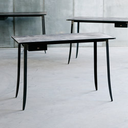 Hide Desk | Scrivanie | Heerenhuis