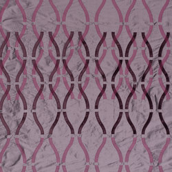 RIALTO - 26 VIOLA | Curtain fabrics | Nya Nordiska