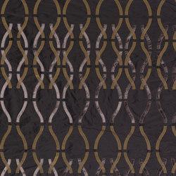 RIALTO - 28 BLACK | Curtain fabrics | Nya Nordiska