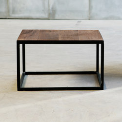 Mesa Coffee Table | Mesas de centro | Heerenhuis