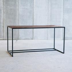 Mesa desk | Schreibtische | Heerenhuis