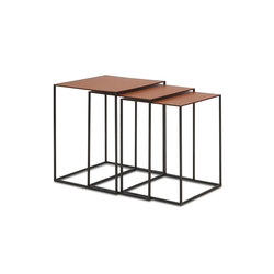 Ascot | Nesting tables | Jori