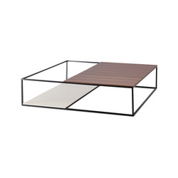 Ascot | Lounge tables | Jori