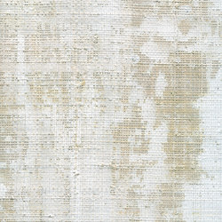 Robinson | Tissage de raphia enduit RM 900 01 | Wall coverings / wallpapers | Elitis