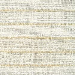 Robinson | Tissage de raphia RM 901 02 | Wall coverings / wallpapers | Elitis