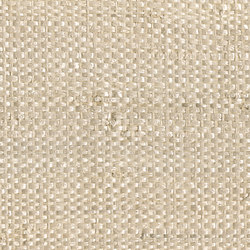 Robinson | Tissage de raphia enduit RM 904 05 | Wall coverings / wallpapers | Elitis