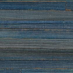 Robinson |Tissage d'écorces d'abaca RM 903 45 | Wall coverings / wallpapers | Elitis