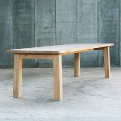 SPO MTM Table | Dining tables | Heerenhuis