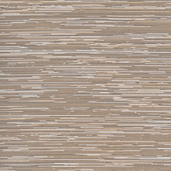 Éclat | Tissages de fils métalliques RM 881 02 | Wall coverings / wallpapers | Elitis