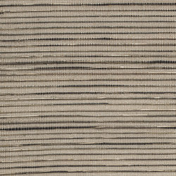 Éclat | Abaca et fils métalliques RM 882 92 | Wall coverings / wallpapers | Elitis