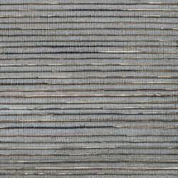 Éclat | Abaca et fils métalliques RM 882 94 | Wall coverings / wallpapers | Elitis