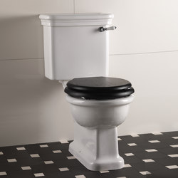 Etoile WC | Toilets | Devon&Devon