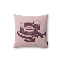 House cushions | House of the Future | Coussins | by Lassen