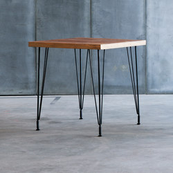 Sputnik Table | Restaurant tables | Heerenhuis