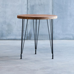 Sputnik table | Tables de restaurant | Heerenhuis