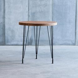Sputnik table | Tables de repas | Heerenhuis