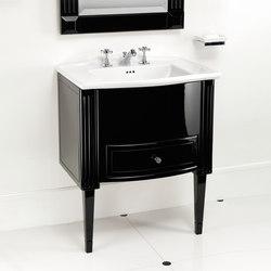 Domino Vanity unit | Vanity units | Devon&Devon