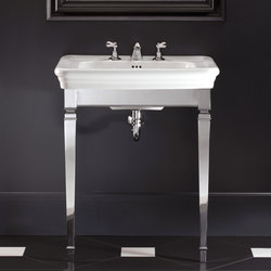 Duke Console | Vanity units | Devon&Devon