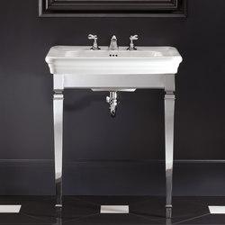 Duke Console | Meubles lavabos | Devon&Devon