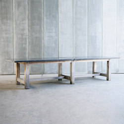 TT outdoor table | Esstische | Heerenhuis