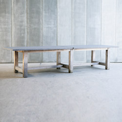 TT MTM Outdoor Table | Restaurant tables | Heerenhuis
