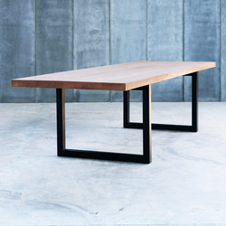 Tube MTM 6CM Table | Dining tables | Heerenhuis