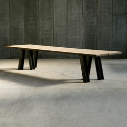 VIR table | Dining tables | Heerenhuis
