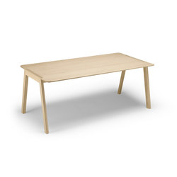 Heldu Table | Restaurant tables | Alki