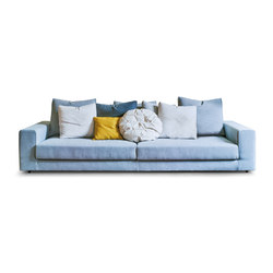 City Casual | Sofas | Sancal