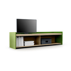 Landa TV Cabinet | Muebles Hifi / TV | Alki