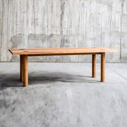Ine Table | Esstische | QoWood