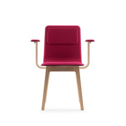 Laia Chair | Restaurant chairs | Alki