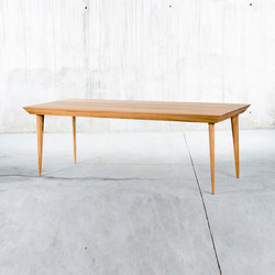 Malaqa Table 1 | Mesas comedor | QoWood