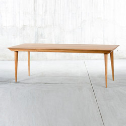 Malaqa Table 2 | Esstische | QoWood