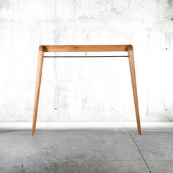 Naked Rack | Standgarderoben | QoWood