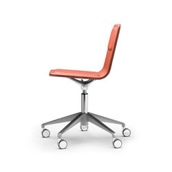 Laia Desk Chair | Sillas de oficina | Alki