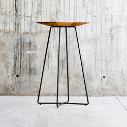 Nube High Table | Side tables | QoWood