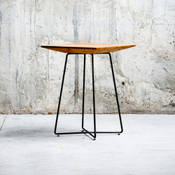 Nube Low Table | Tables d'appoint | QoWood