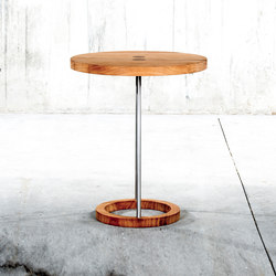 Oos2 Coffee Table | Tables d'appoint | QoWood