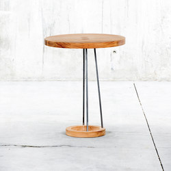 Oos3 Coffee Table | Tables d'appoint | QoWood