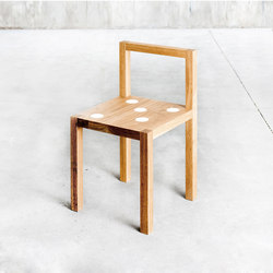 QoWood Chair | Sillas de jardín | QoWood
