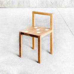 QoWood Chair | Chaises | QoWood